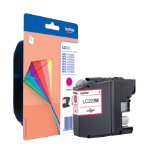 Brother LC223M Original Magenta Ink Cartridge LC 223M