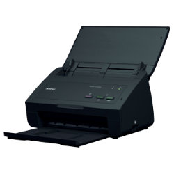Brother ADS2100E high speed 2sided document scanner