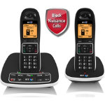 BT 7600 Nuisance Call Blocker phone twin