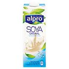 Alpro original soya milk 1 litre