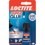 Loctite brush on liquid glue 5G