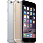 Apple iPhone 6 Plus Space Grey 16GB