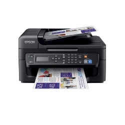 Epson WF2630WF Workforce 4in1 printer