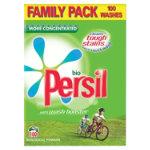 Persil Bio washing powder 100 washes
