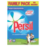 Persil Non Bio washing powder 100 washes