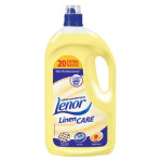 Lenor Professional Super Concentrate fabric conditioner Summer Breeze 4l