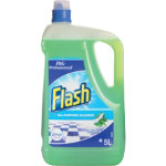 Flash All Purpose cleaner New Zealand Springs 5l