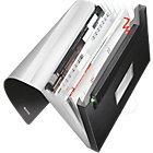 Leitz Style Project File A4 Satin Black