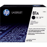 HP 81A Original Toner Cartridge Black CF281A