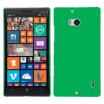 Nokia Lumia 930 mobile phone SIM free green