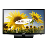 Samsung H4000 Series 4 32 LED HD television