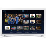 Samsung H4510 Series 4 32 LED full HD Smart TV black