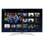 Samsung Series 6 H6400 40 LED full HD 3D Smart TV black