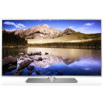 LG LB580V 32 LED full HD Smart TV silver