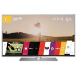 LG LB650V 47 LED full HD 3D Smart TV silver