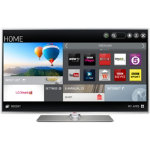 LG LB580V 55 LED full HD Smart TV silver