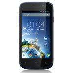 Kazam Trooper X40 dual SIM mobile phone dark blue SIM free