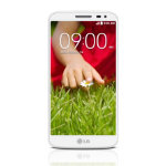 LG G2 Mini D620 mobile phone 8GB white SIM free