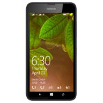 Nokia Lumia 630 smartmobile phone in black sim free