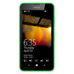 Nokia Lumia 635 smartmobile phone in green sim free