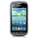 Samsung S7710 Galaxy Xcover II 4GB in grey