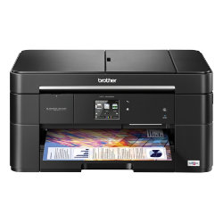 Brother MFCJ5320DW A4 colour multifunction 4in1 printer with A3 bypass tray