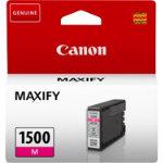Canon PGI 1500 Original Ink Cartridge Magenta