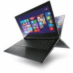 Lenovo Flex 15 dual purpose Notebook 156
