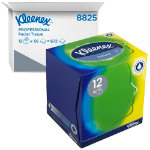 Kleenex Facial Tissue 8825 3 ply
