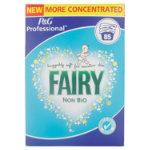 Fairy Non bio Professional washing powder 85 scoop 68kg