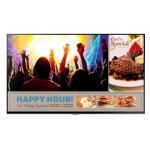 Samsung RM40D 40 Smart Signage TV