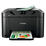 Canon Maxify Mb5050 Multifunction