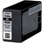 Canon 1500XL Original Black Ink Cartridge 9182B001