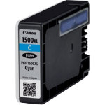 Canon 1500XL Original Cyan Ink Cartridge 9193B001