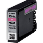 Canon 1500XL Original Magenta Ink Cartridge 9194B001