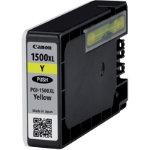 Canon PGI 1500XL Y Original Yellow Ink Cartridge