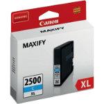 Canon PGI 2500XLC Original Ink Cartridge Cyan