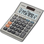 Casio MS 120BM desktop calculator
