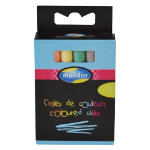Exacompta Chalks Assorted Pack 12