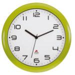 Alba Wall Clock HORNEWV Green