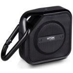 TDK A12 Trek mini wireless outdoor speaker black