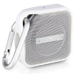 TDK A12 Trek mini wireless outdoor speaker white