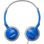TDK ST100 Over Ear Headphones Blue