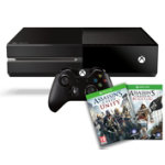 Xbox One Kinect Assassin s Creed Unity bundle