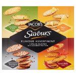 Jacob s Savours Assortment 250g