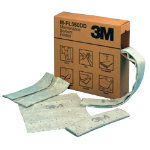 3M Multi format Oil Sorbent pack of 3