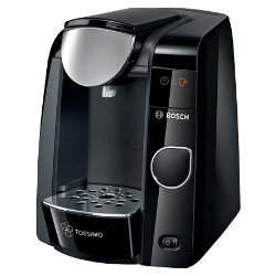 Bosch Coffee Machine Tassimo Joy 2 Black