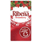 Ribena Strawberry 288ml cartons pack of 27