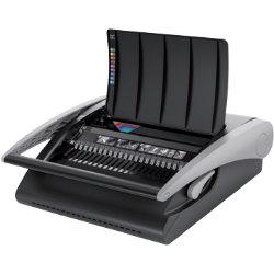GBC CombBind 210 binding machine