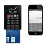 Payleven Chip PIN Bluetooth Card Reader